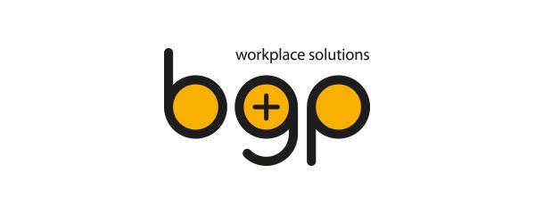 BG Partners BGP logo