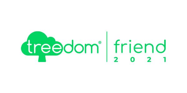 BGP Srl Logo Associato Treedom Friend