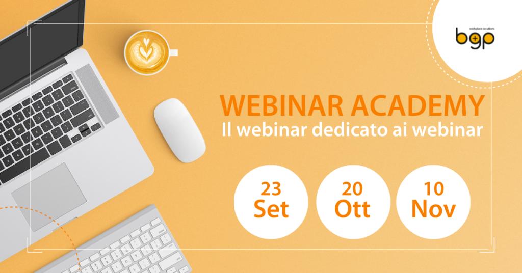 Webinar Academy